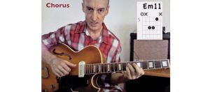 modes of major scale
