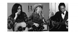 neil young, stephen stills, charlie christian